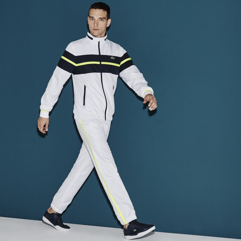 Lacoste 2018 survetement homme 2018
