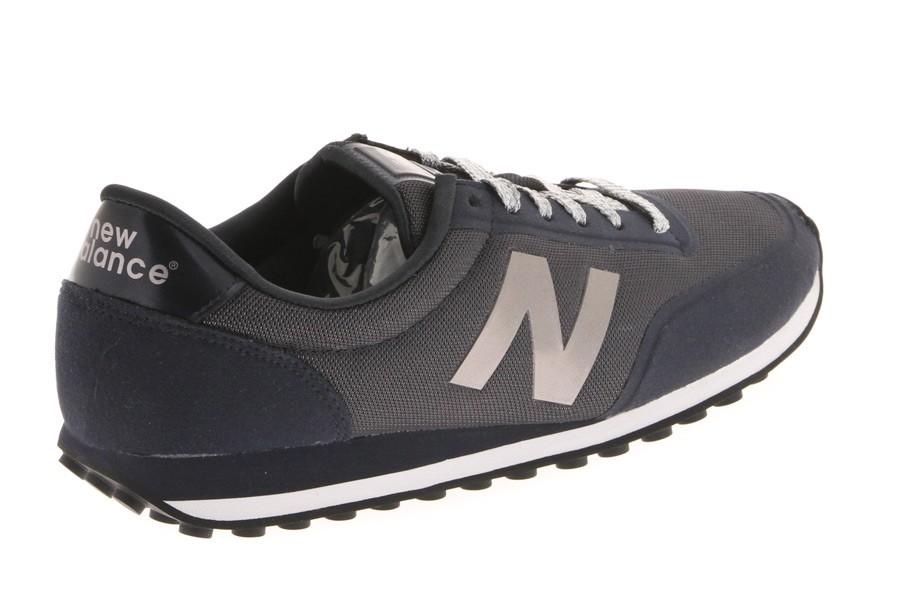 new balance w410 noir et or
