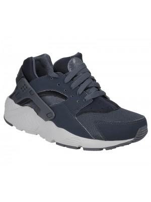 Nike Huarache run gs thunder blue obsidian 654275 411