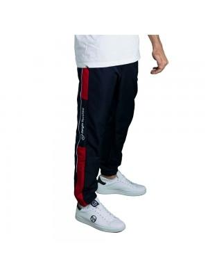 Pantalon de Survêtement Sergio Tacchini Abita 39145 201 Navy