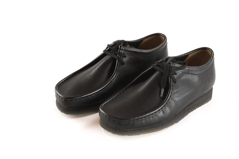 E Clarks Clarks Chaussure Homme Chaussure E Cuir Cuir Homme KlFTJc1