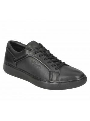 Chaussure Calvin Klein Forster Black Soft Nappa B4F2105 001