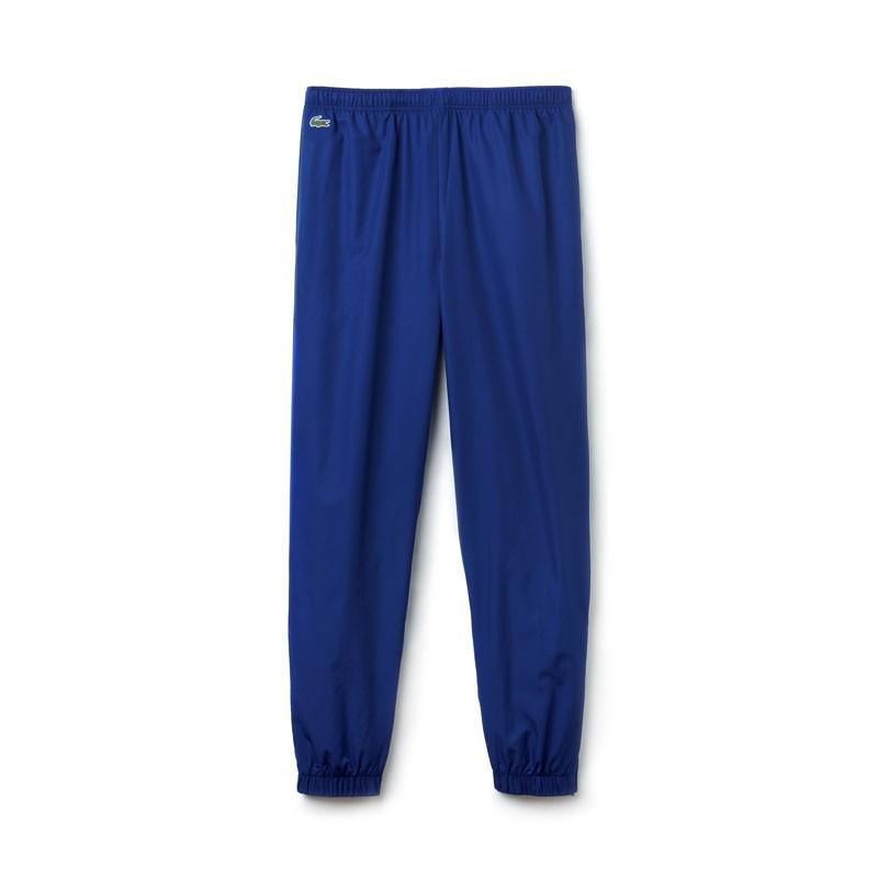 82dbbe155b1 survetement lacoste bleu