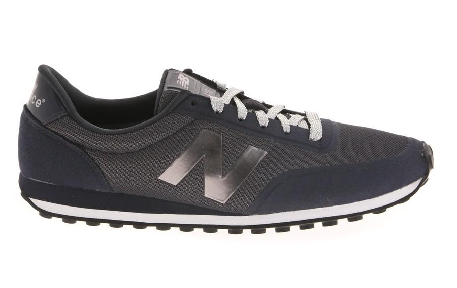 new balance femme sneakers 410 bleu