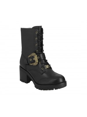 Versace Jeans Couture Mia Dis.50 Coated Black 71VA3S94 71570 899