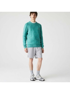 Short Lacoste GH2136 CCA SILVER CHINE
