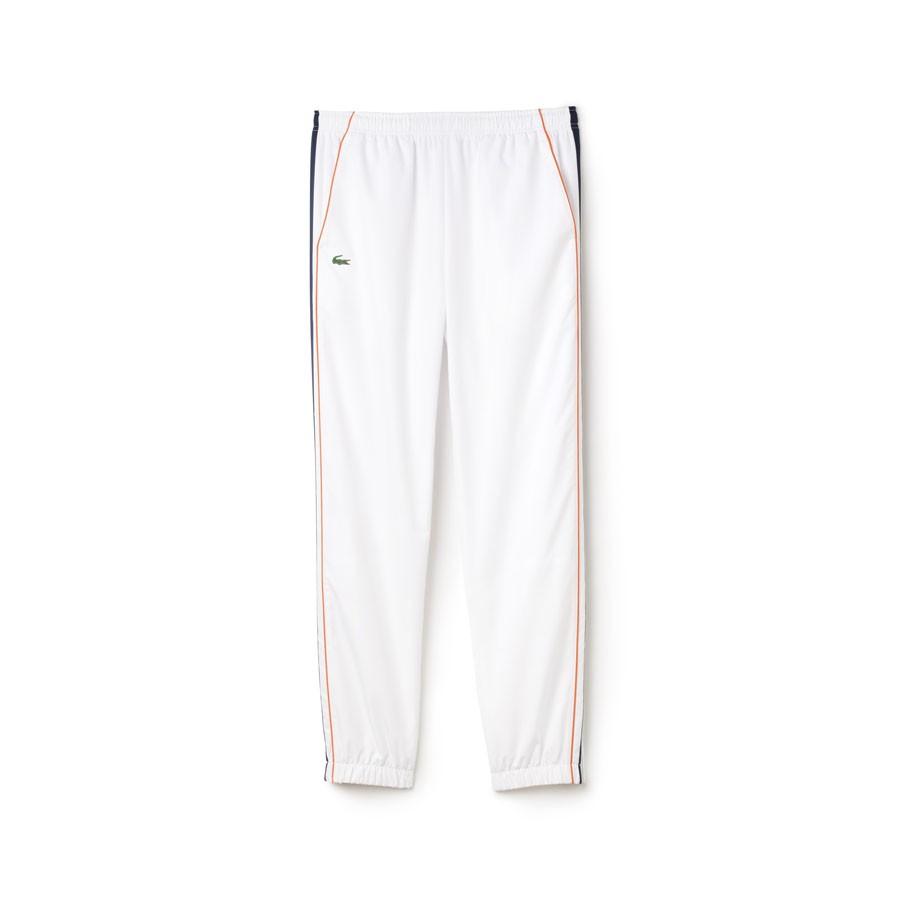 Pantalon de survetement lacoste - Pantalon de survetement ...