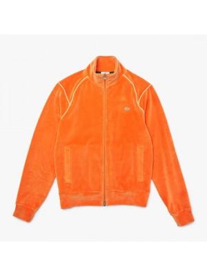 Sweatshirt Lacoste SH7261 TV1 Fango