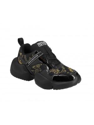 Versace Jeans Couture Gravity Dis.11 Black Printed Reflex 899 948 71VA3SU7 ZS037 G89